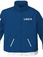 May áo khoác Uber