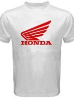 Áo đồng phục Honda